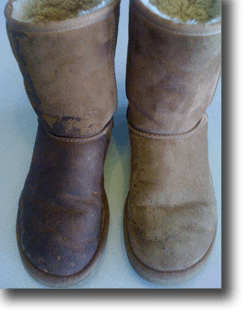 Kelchner Cleaners can clean your uggs, dry cleaning, dry cleaner