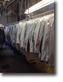 Kelchner Cleaners the number one dry cleaner in Fleetwood