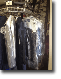 Kelchner Cleaners the number one dry cleaner in Kutztown